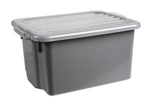 Förvaringsbox med lock 15 L
