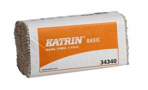 Handduk Katrin C-Fold 20 st/frp